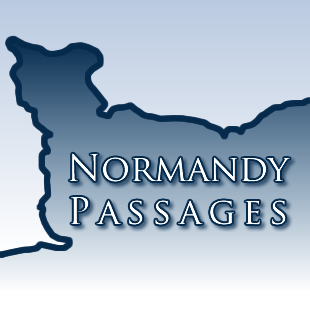 Marie Coquelin | Normandy Passages | Guided Tours Normandy | +33 (0)6 89 36 84 86